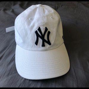 New York Yankees Hat
